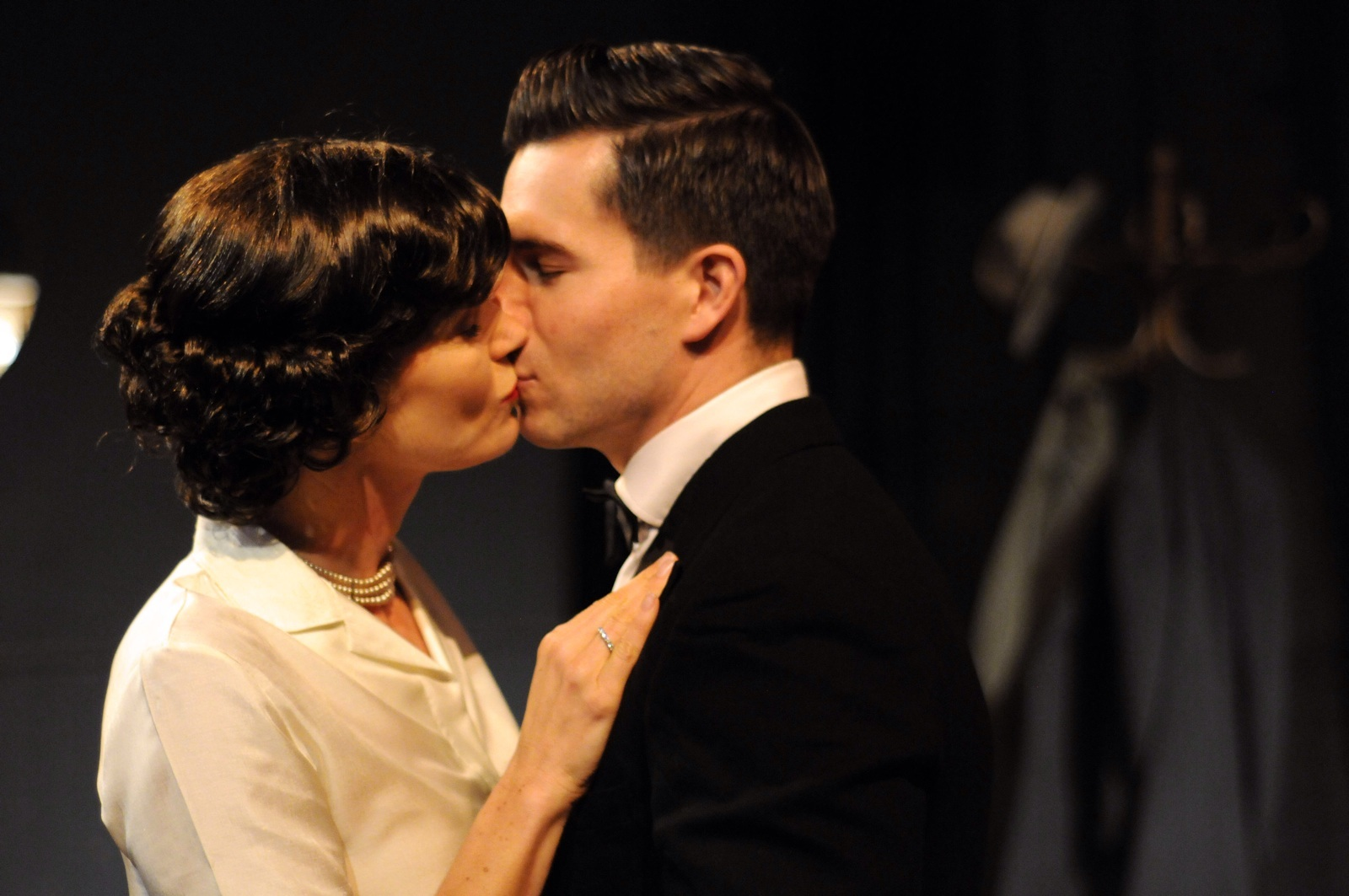 Dial M For Murder, Lighthouse, Poole – Review By Jeremy Miles