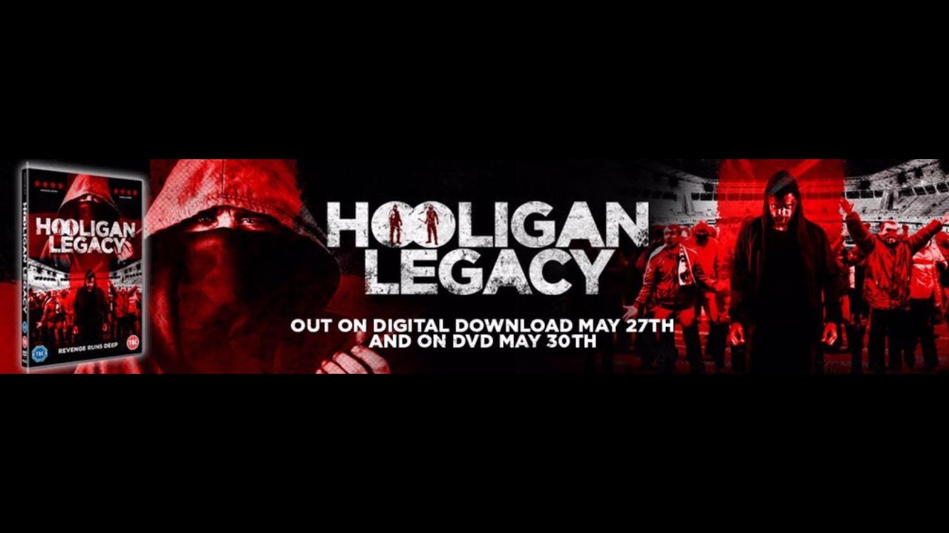 Pre-order Hooligan Legacy!