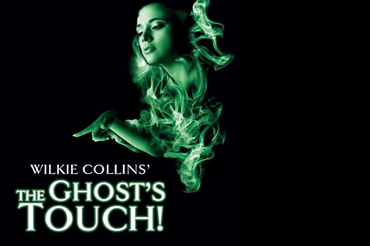 The Ghost's Touch Tour Dates