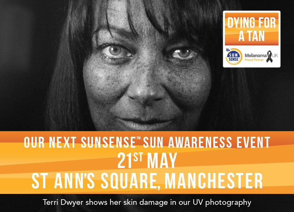 Will You Help Terri To Call A Ban On Sunbeds?